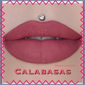 🆕💗 Jeffree Star CALABASAS Velour Liquid Lipstick